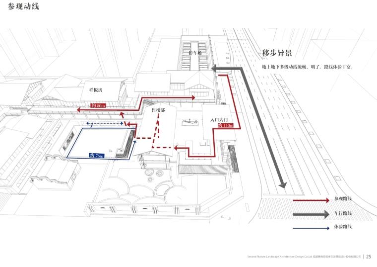 [湖南]现代东方风格示范区景观方案设计_4