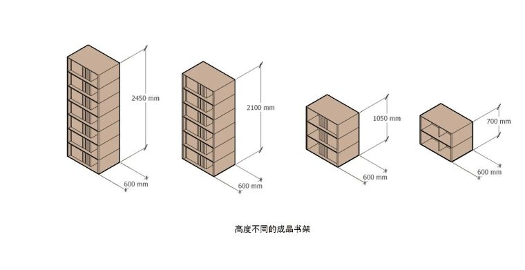 新作|上海交大包玉刚图书馆空间改造_65