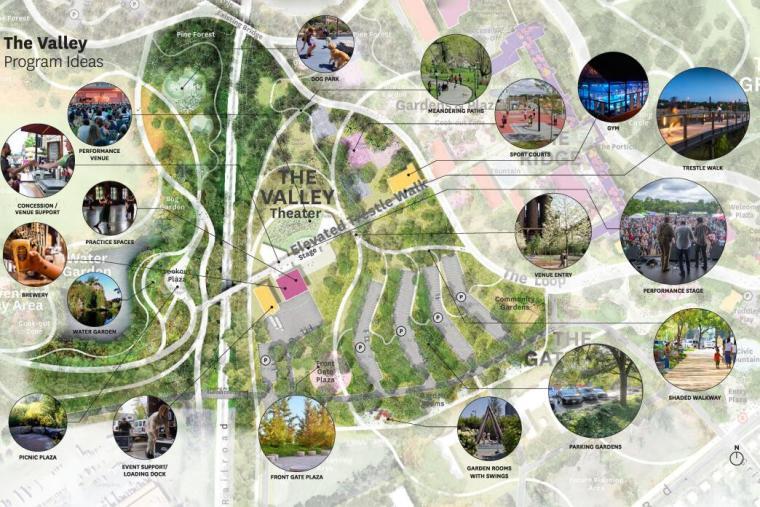 [国外]多萝西娅·迪克斯市政公园景观规划_12