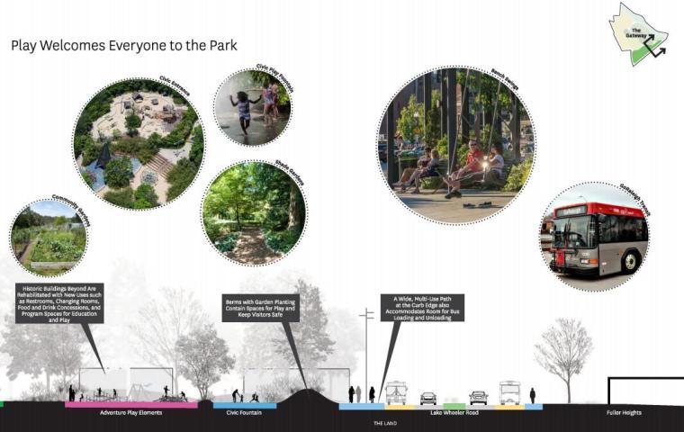 [国外]多萝西娅·迪克斯市政公园景观规划_7