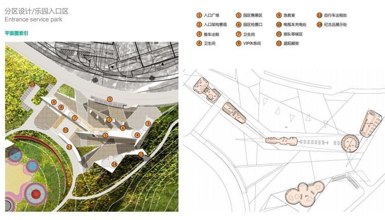 [湖北]现代运动旅游小镇山体公园设计方案_7