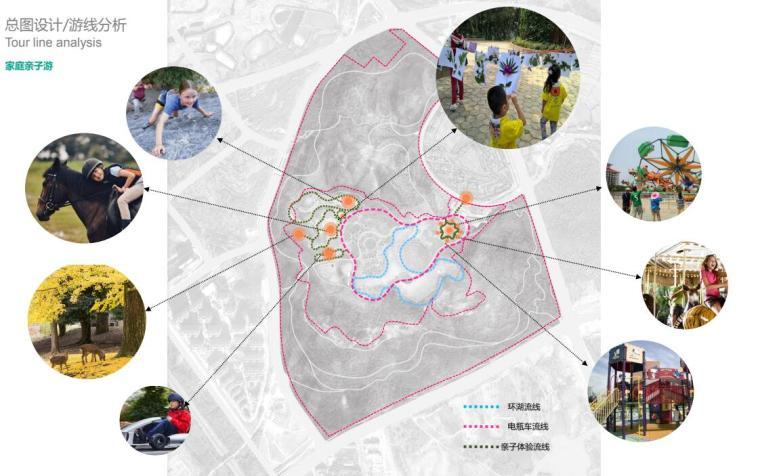 [湖北]现代运动旅游小镇山体公园设计方案_12