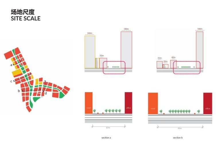 中央服务区核心道路及地下空间景观方案1_5