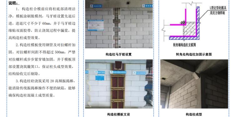 [安徽]国企施工技术质量工艺标准图集2019_6