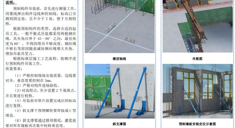 [安徽]国企施工技术质量工艺标准图集2019_10