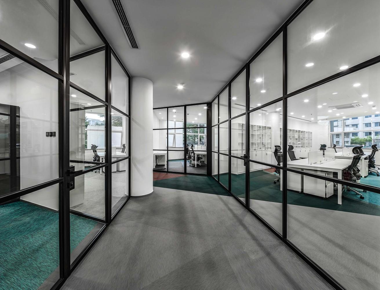 北京三聯生活傳媒公司辦公室_10