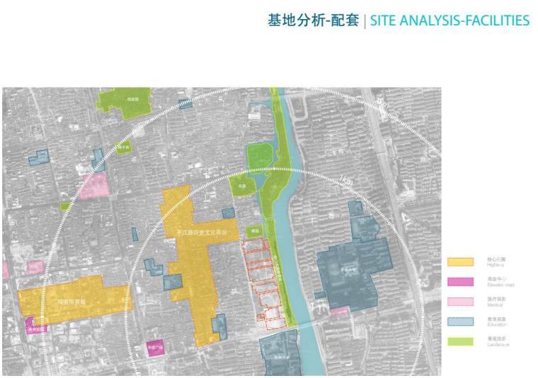 [江苏]大型现代风格多业态商业街区建筑方案_9