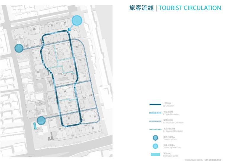 [江苏]大型现代风格多业态商业街区建筑方案_10