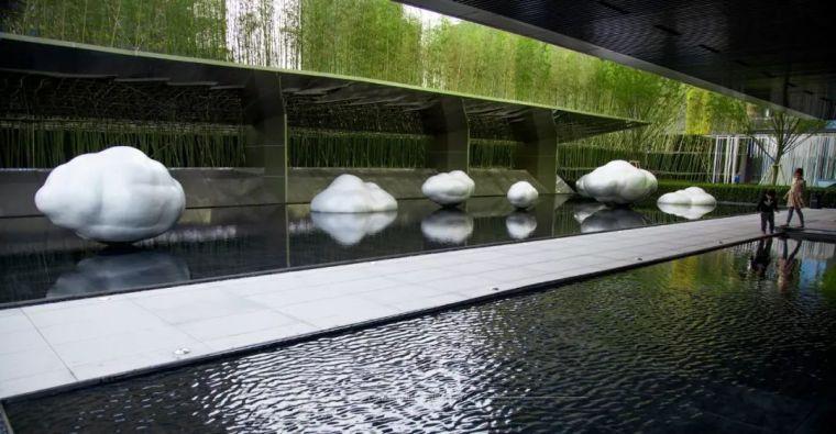 当下最流行的60款景观雕塑,原来是这样的哦_13