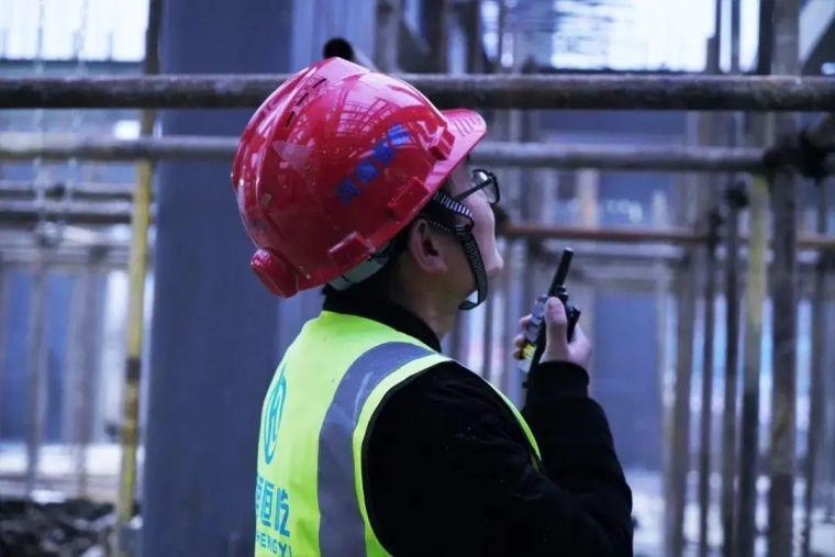 41天24层!装配式钢结构高层住宅顺利封顶!_9