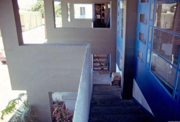 洛弗尔沙滩别墅:剖面设计 经典再读99_26