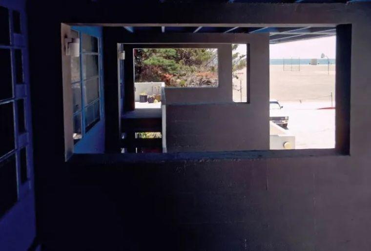 洛弗尔沙滩别墅:剖面设计 经典再读99_28