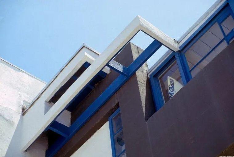 洛弗尔沙滩别墅:剖面设计 经典再读99_32