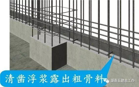 建筑工程21个裂缝通病:形式、原因、防治_12