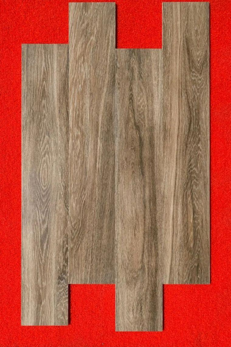 """""""低吸直边木地板""""瓷砖,让生活回归自然!_3"""
