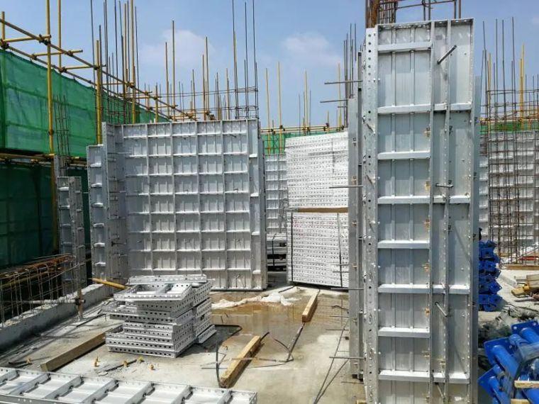 中建推广的九项工地新技术,提质增效!_2