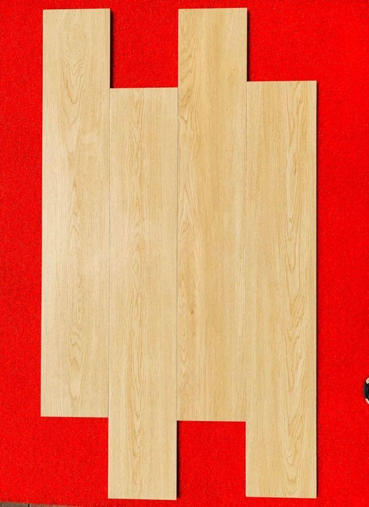"""""""低吸直边木地板""""瓷砖,让生活回归自然!_4"""