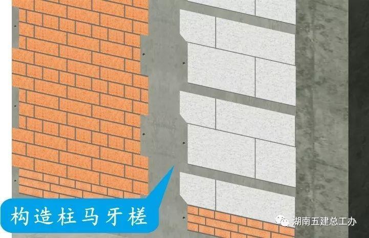 建筑工程21个裂缝通病:形式、原因、防治_39