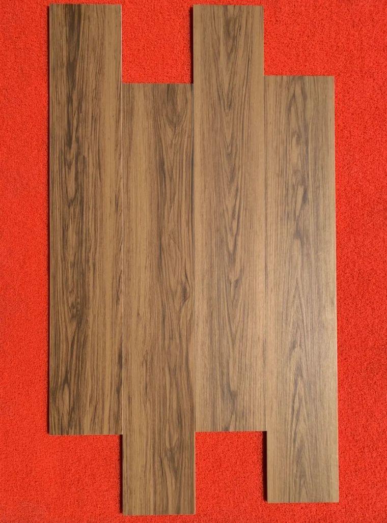 """""""低吸直边木地板""""瓷砖,让生活回归自然!_7"""
