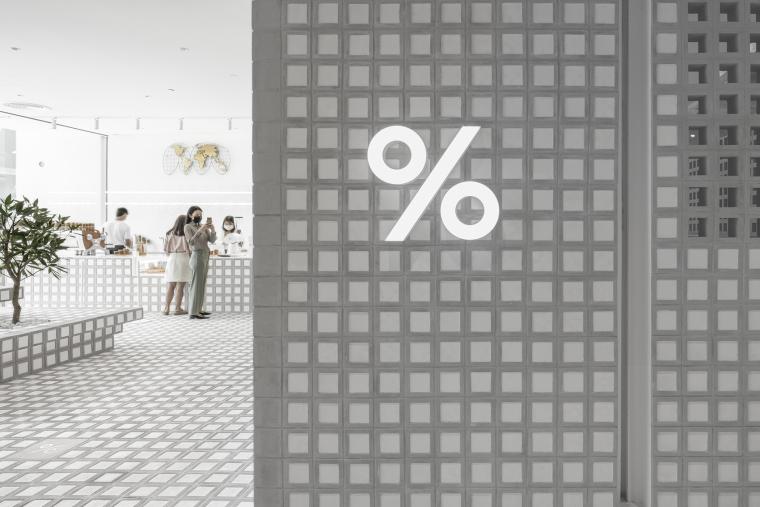 泰国%Arabica咖啡尚泰世界中心店_4