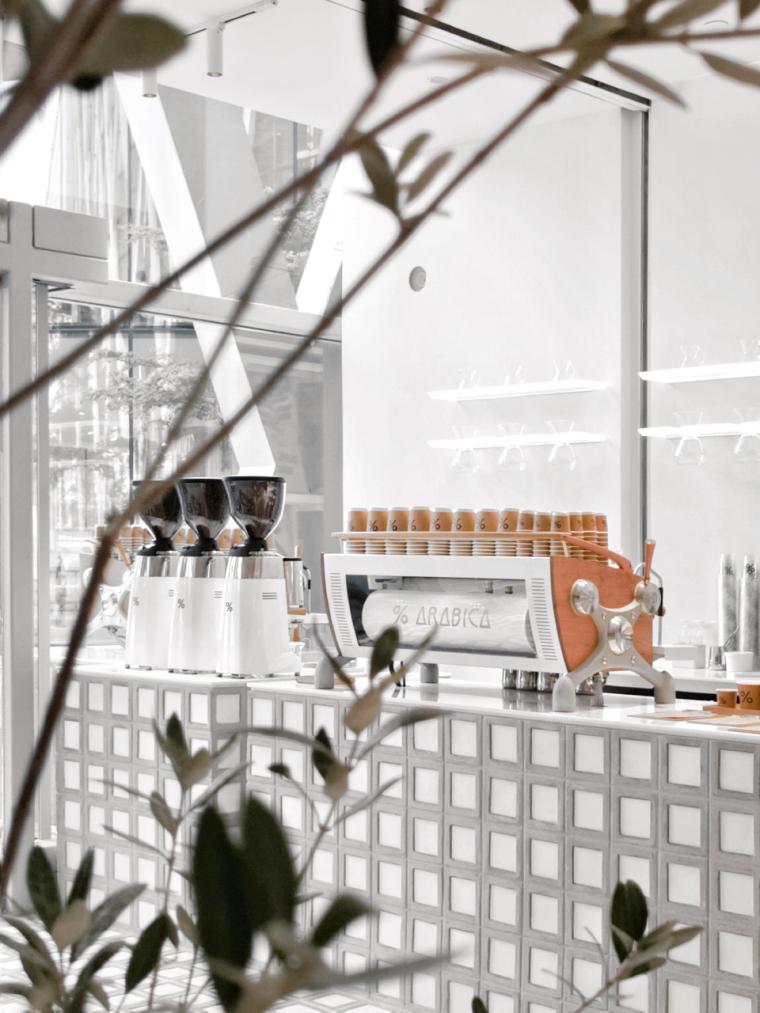 泰国%Arabica咖啡尚泰世界中心店_13