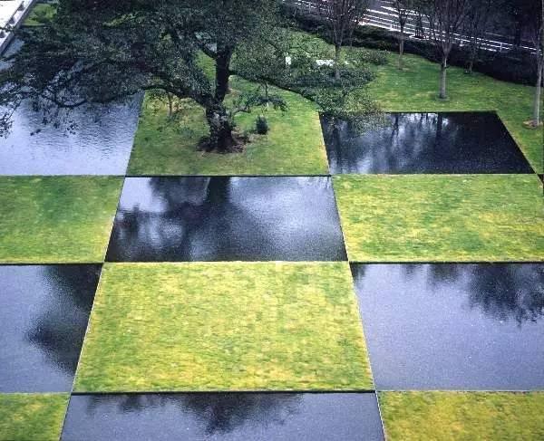 绝美庭院水景,太享受了!_22