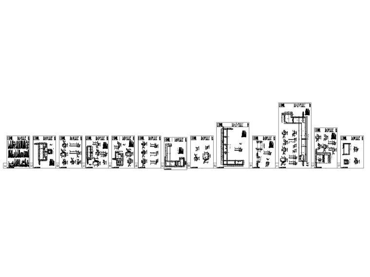 [昆明]示范区钢筋混凝土建筑结构施工图_6