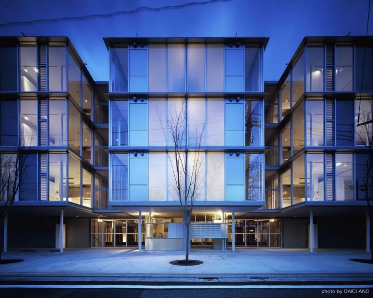 细柱的建筑表达和结构实现_16