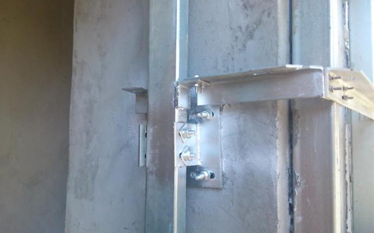 [名企]建筑工程营造工艺工法标准—幕墙篇_4