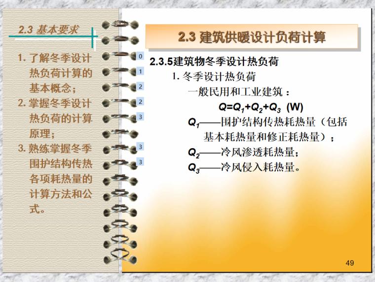 室内热湿环境污染与负荷计算77页_3