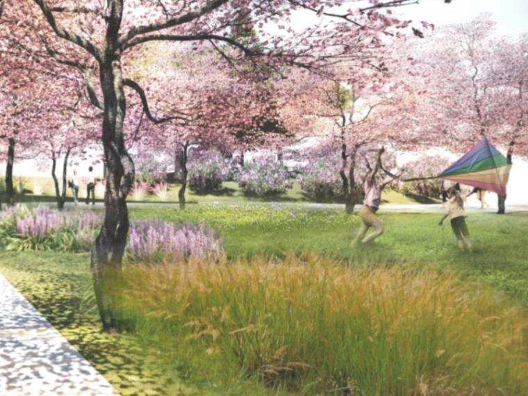 [山西]现代风综合性城市公园景观概念设计-image.png