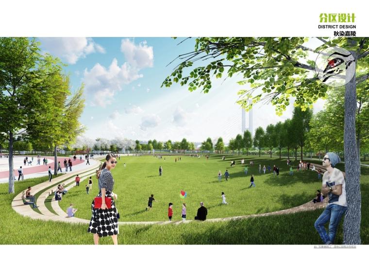 [四川]著名湿地公园概念性规划设计方案_7