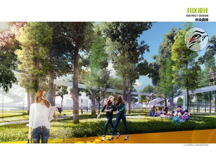 [四川]著名湿地公园概念性规划设计方案_6