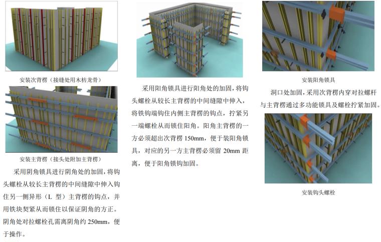 [国企]建筑工程施工质量标准化图册_2