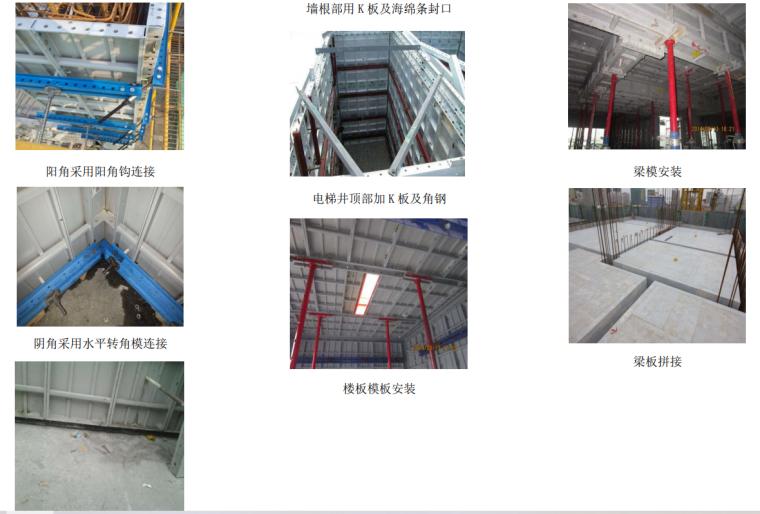 [国企]建筑工程施工质量标准化图册_3