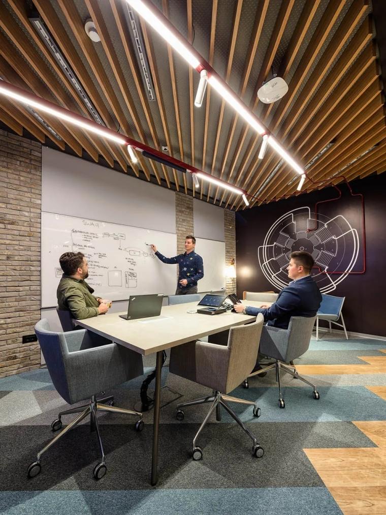 塞尔维亚TechL05开发部门办公室_11