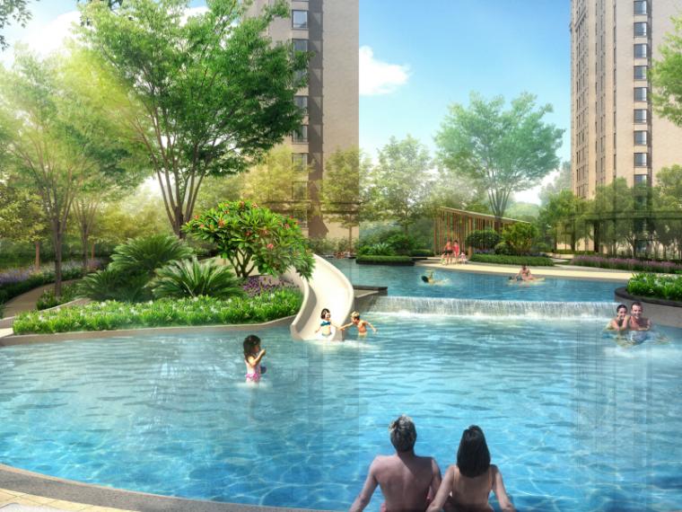[上海]高端精品居住区深化方案设计-image.png