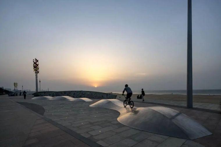 滨水景观设计,美出新高度!_22
