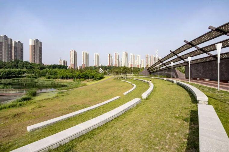 滨水景观设计,美出新高度!_27