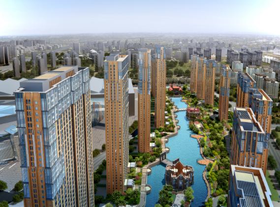 [吉林]高层剪力墙住宅楼施工组织设计2018_1