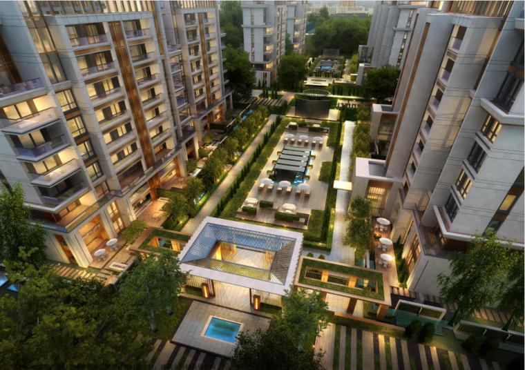 [武汉]居住区规划设计文本PDF2018_6