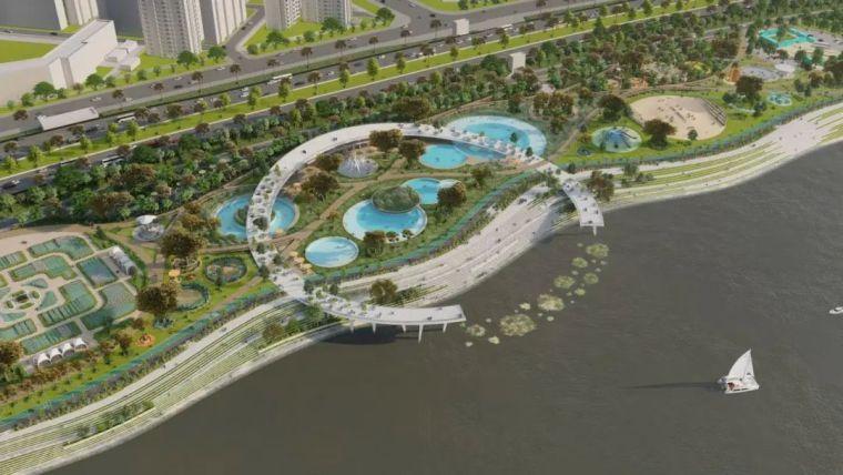 滨水景观设计,美出新高度!_31