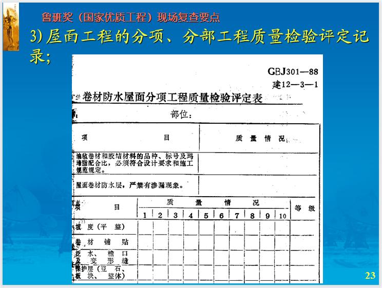 鲁班奖现场复查检查要点PPT讲义-image.png