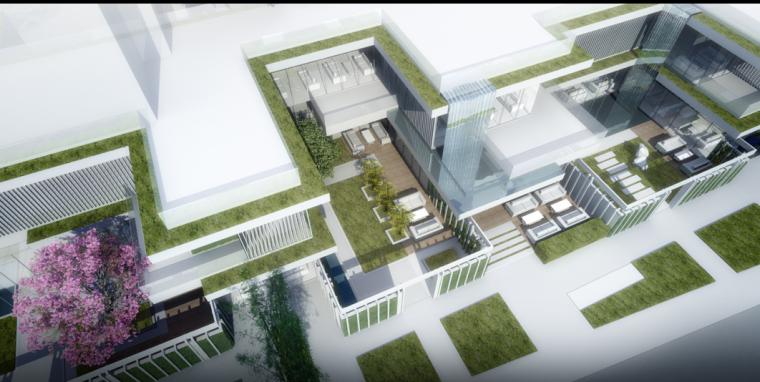 [浙江]高层居住区规划设计文本PPT2018_3