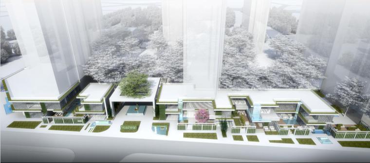 [浙江]高层居住区规划设计文本PPT2018_4