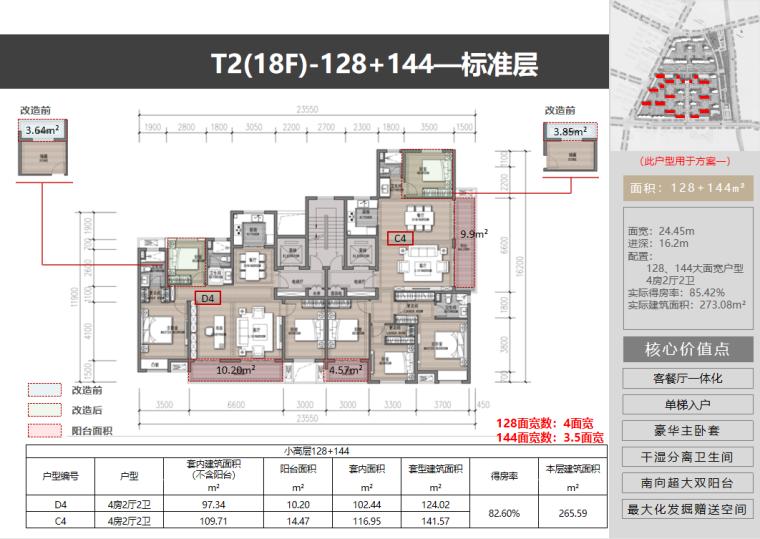 [浙江]高层居住区规划设计文本PPT2018_6
