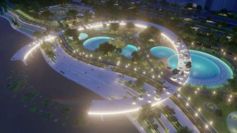 滨水景观设计,美出新高度!_38