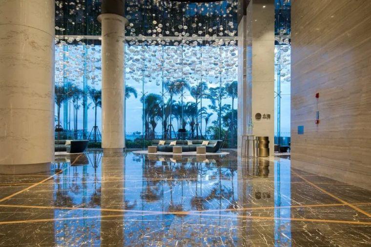 """凝固的""""白色浪花"""",厦门海峡旅游服务中心_29"""