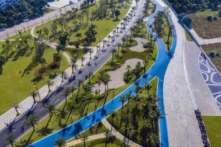 滨水景观设计,美出新高度!_8