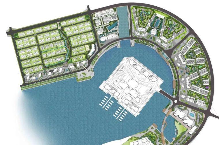 滨水景观设计,美出新高度!_47